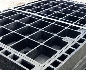 Cast Iron Access Covers by SVC Civil